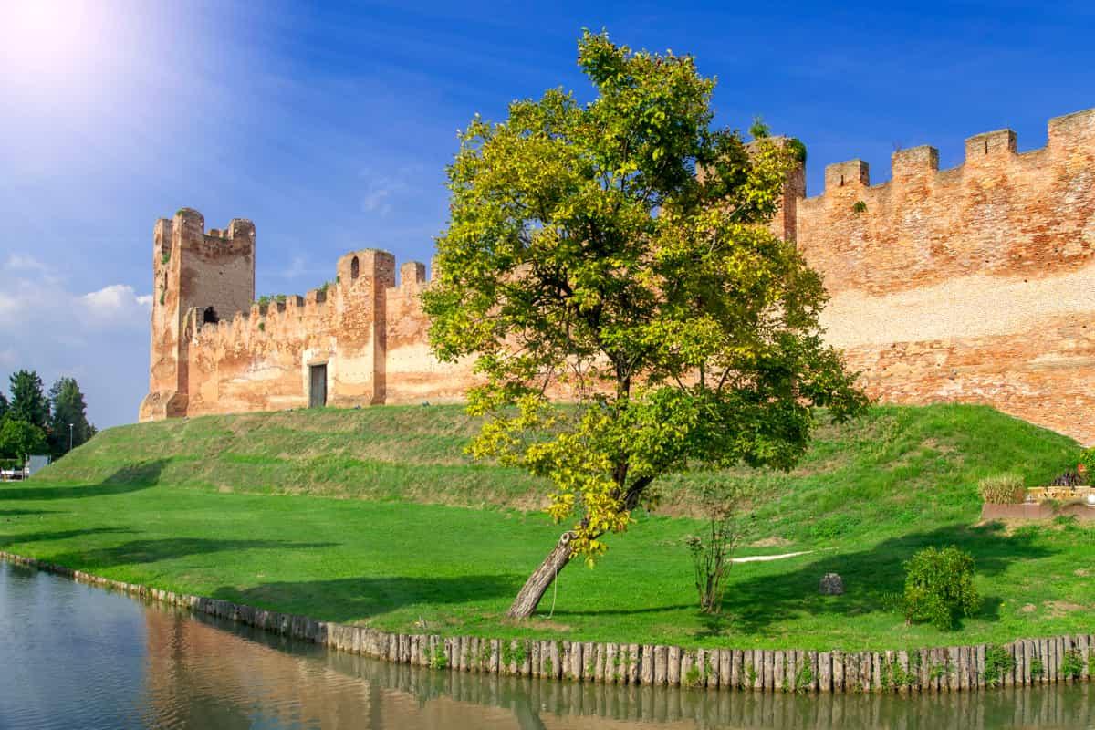Mura antiche di Castelfranco Veneto