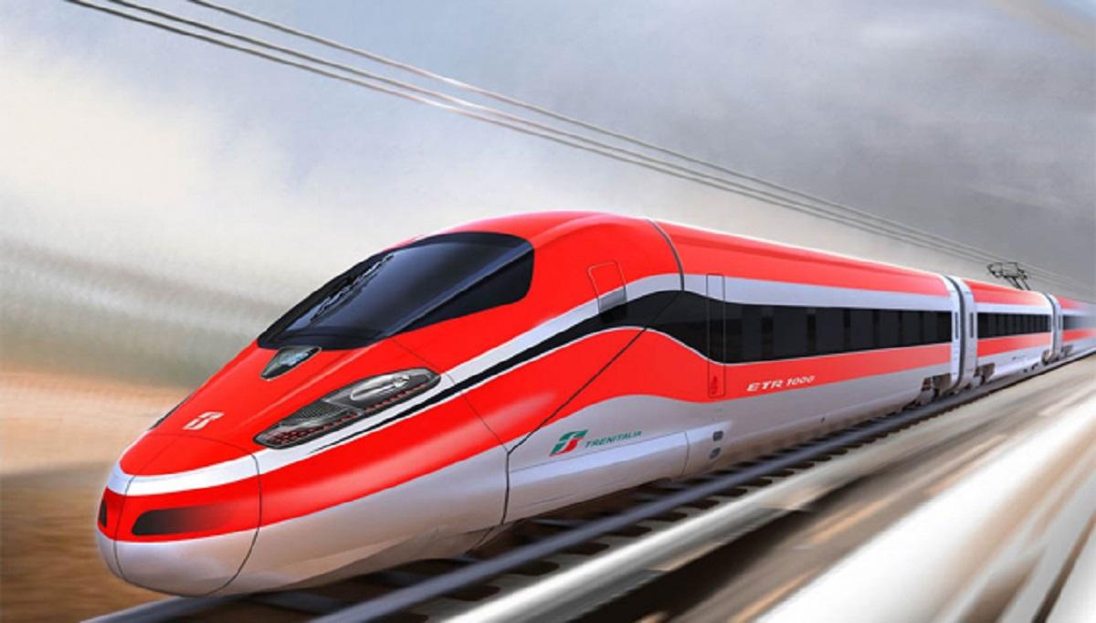 piano potenziamento reti ferroviarie Italia