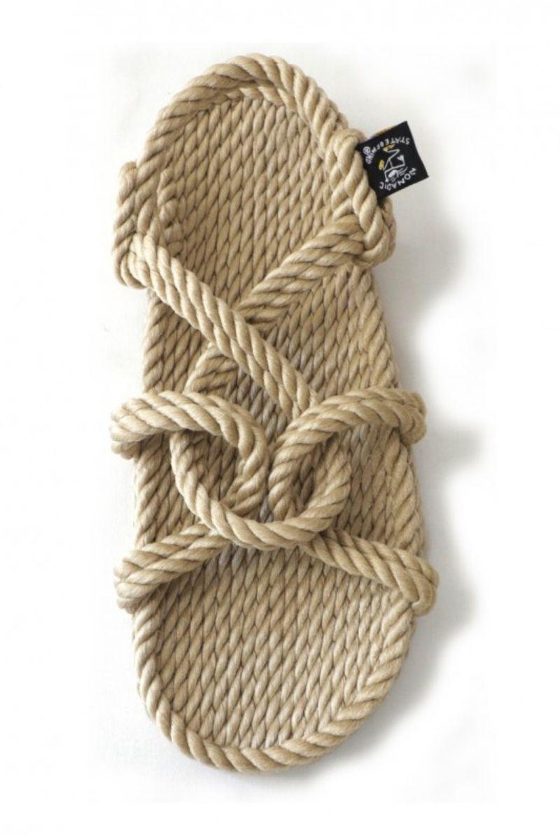 sandali in corda nomadic state of mind