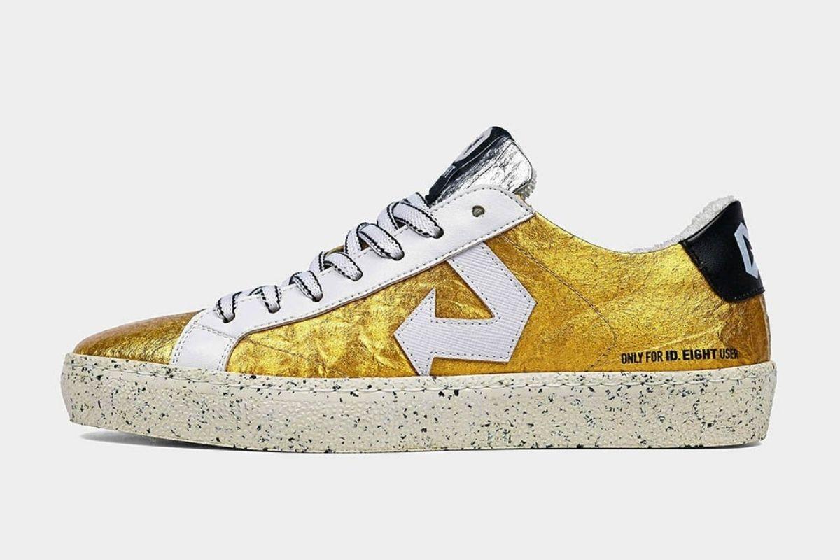 Sneakers ecosostenibili Id.Eight