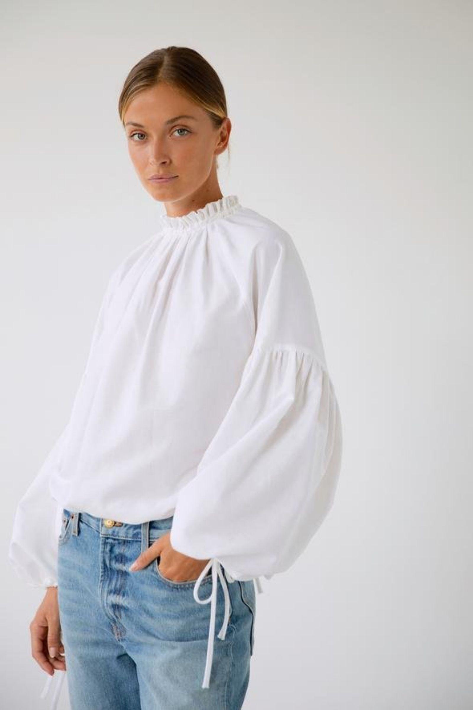 Camicia Garment 02 Les Izmoore