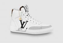 sneaker sostenibile Louis Vuitton