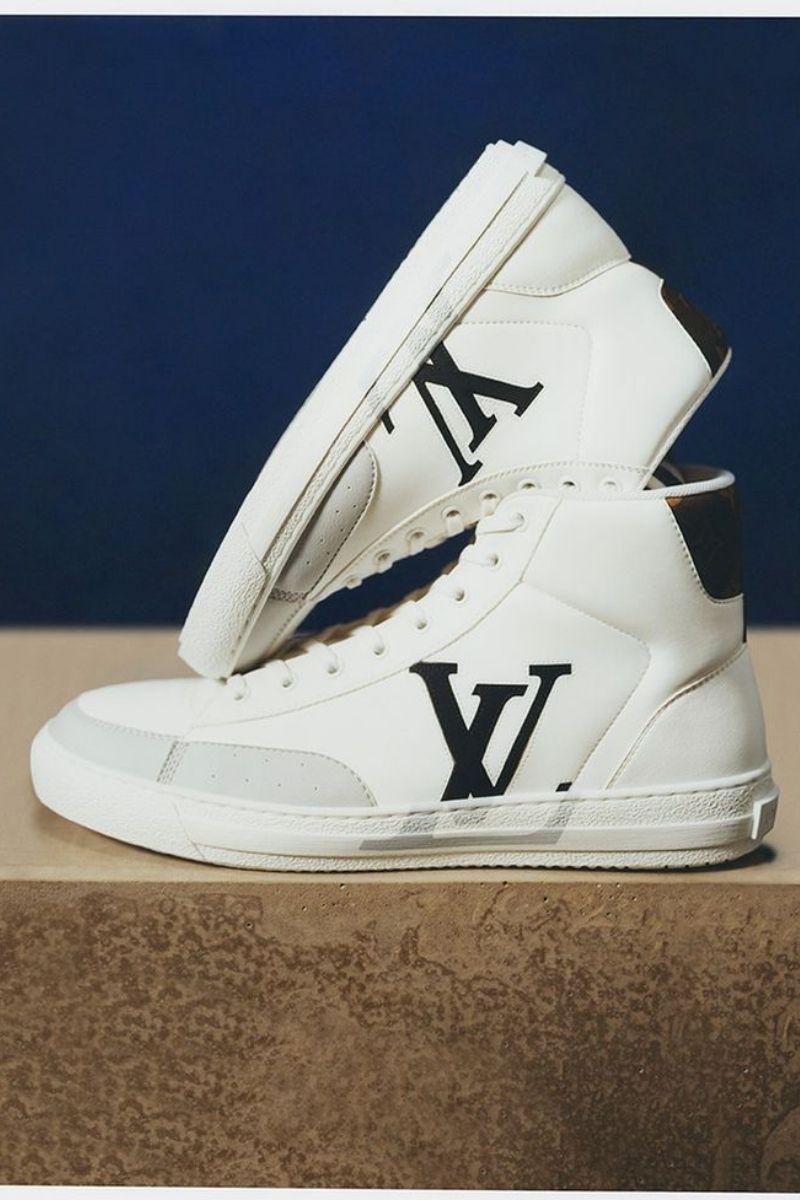 Sneakers sostenibili Louis Vuitton Charlie
