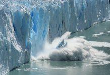 Distacco di un iceberg